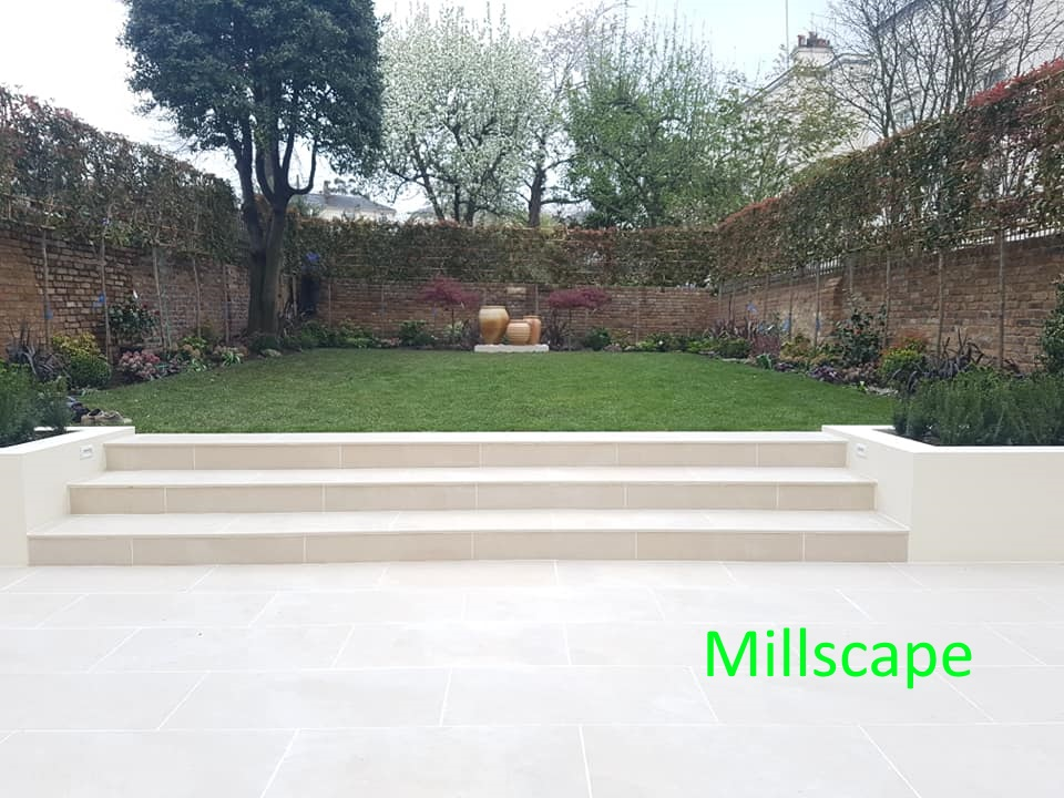 Design, Landscaping, Maida Vale