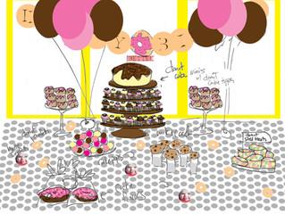 Little Bette Donuts