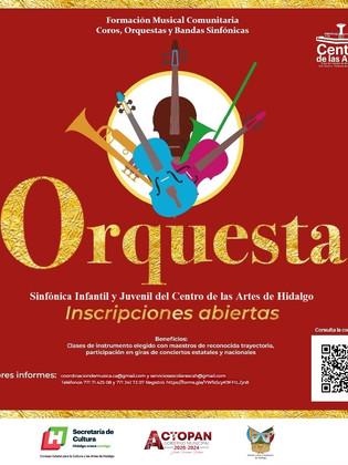 Orquesta Actopan