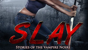 Happy Release Day for SLAY!