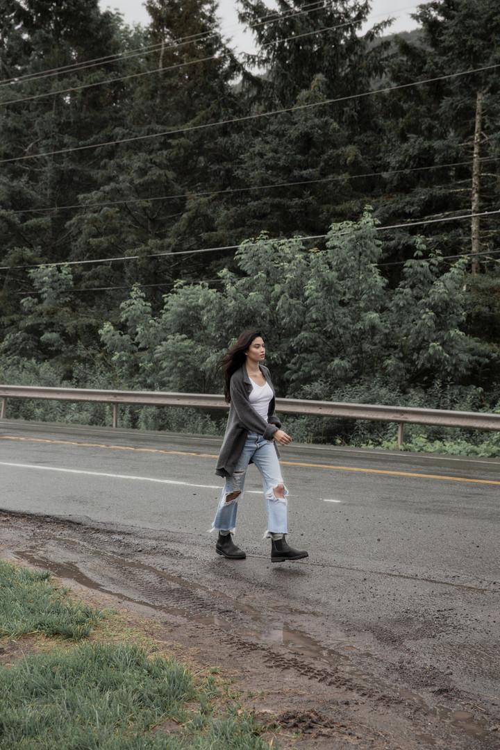 Shanina Shaik, 2019