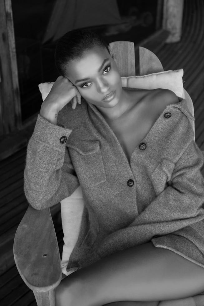 Lameka Fox, 2019