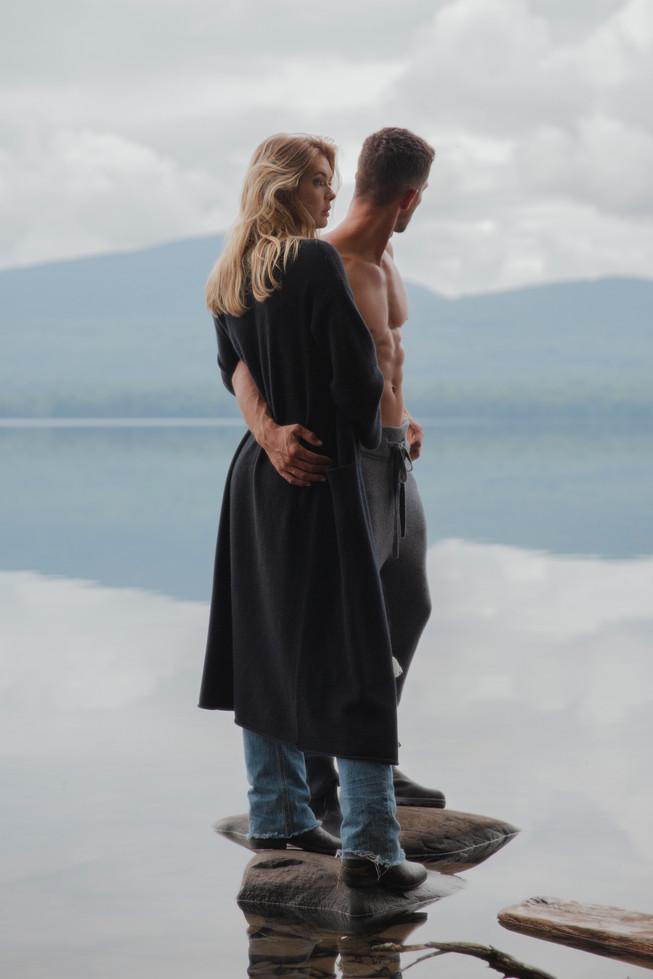 Megan Williams and Tobias Sorensen, 2019