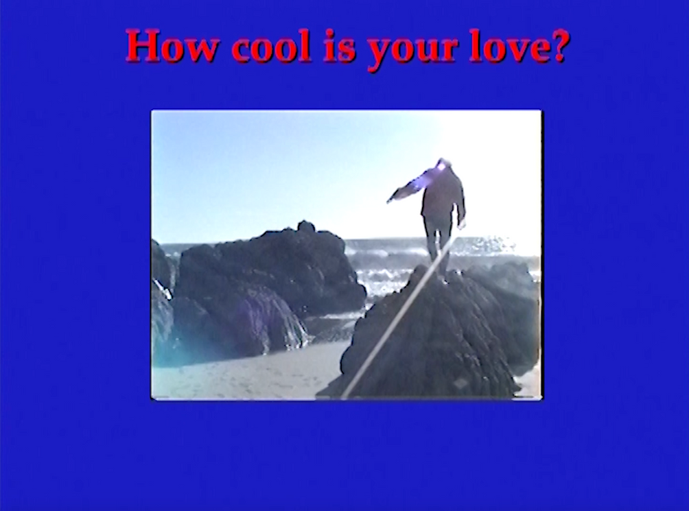 Nick Dorian / How Cool Is Your Love? / Official Lyric Video