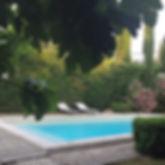 chambre d'hote en provence, sarrians