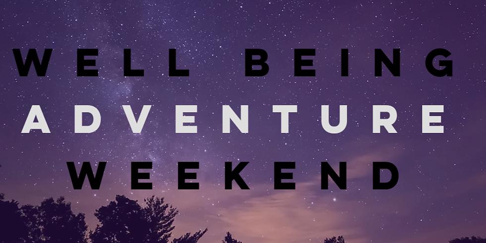 Well-being Adventure Weekend