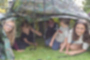 Tamworth Summer Camp Omega outdoor adven