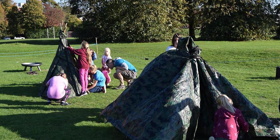 Lichfield community games