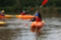 Omega Kayaking Club