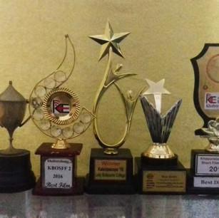 Awards ..