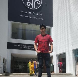 Nandan . ONE NIGHT STAND