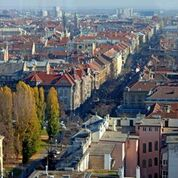 Zagreb Autumn
