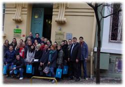 CSR Proje
