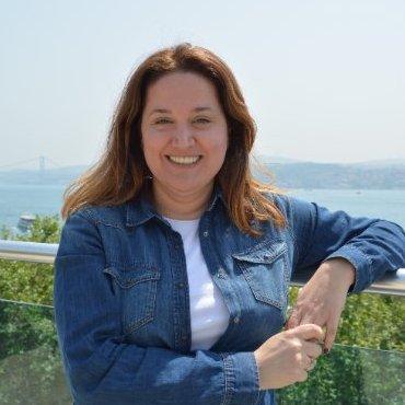 Eda Azaroğlu PEAK GAMES