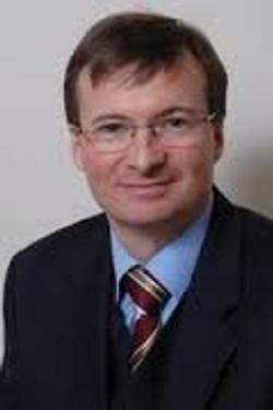 Prof. Dr. Lutz Kolbe Uni Göttingen