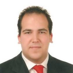 Okan Caliskan HR/ERP Celebi Aviat.