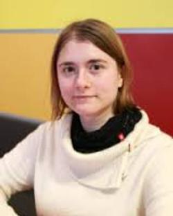 Freyja Fischer