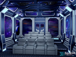 HomeTheaterSpaceShipS