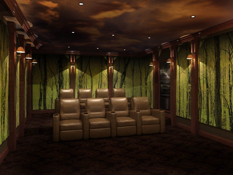 forest-theme-home-theater