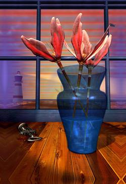 LightHouse Flower