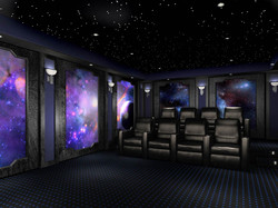 Stars and Space 2