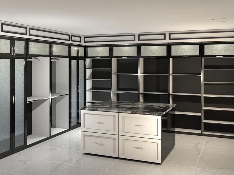 Closet_Black_Glossy