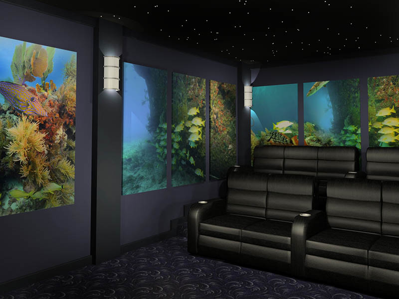 underwater-theme-home-theater