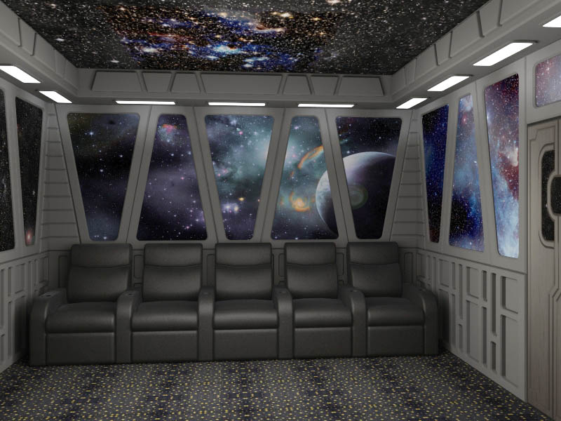 SpaceShip_Theater_Interior