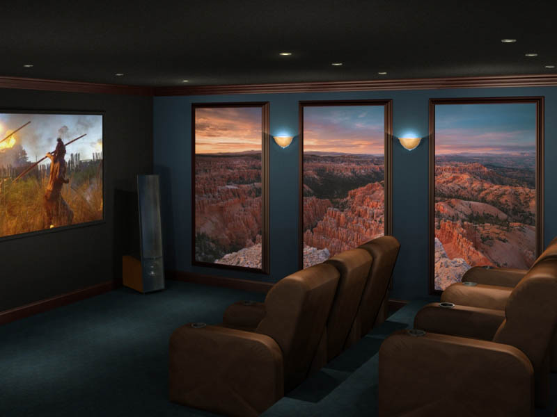mountain-theme-home-theater