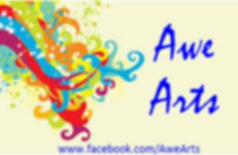Awe Arts - Healing Arts