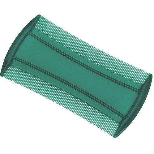 Pente para piolhos verde raskalo