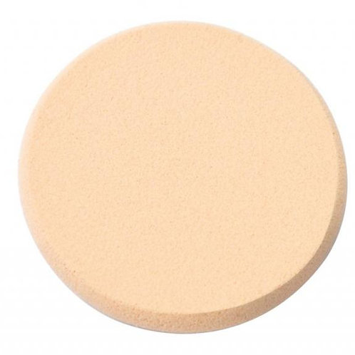 Esponja para maquiagem redonda raskalo