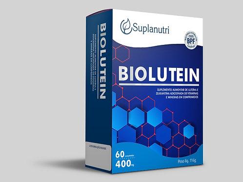 Biolutein 60 comprimidos suplan