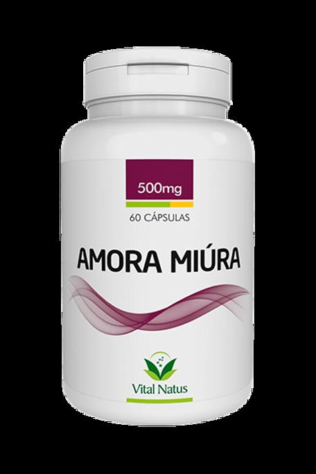 Amora miura 60 capsulas vital natus