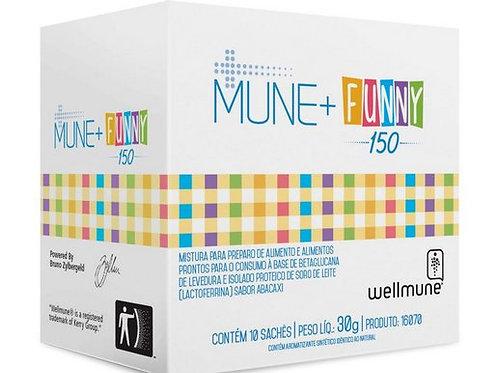 Fortalecedor imunológico infantil mune+ chá mais