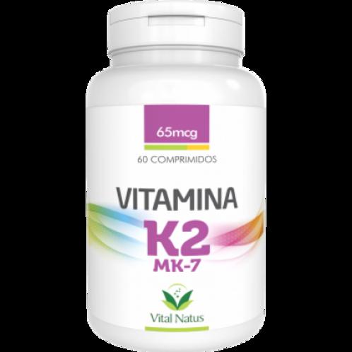 Vitamina k2 mk-7 60cpr vital natus
