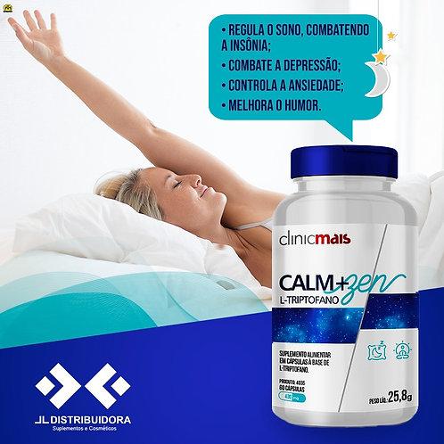 Calmzen L-TRIPTOFANO