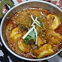 Jingah (Shrimp) Karahi