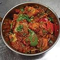 Chicken Jalfarazi