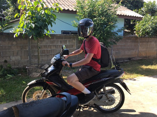 Motorbikes and Media