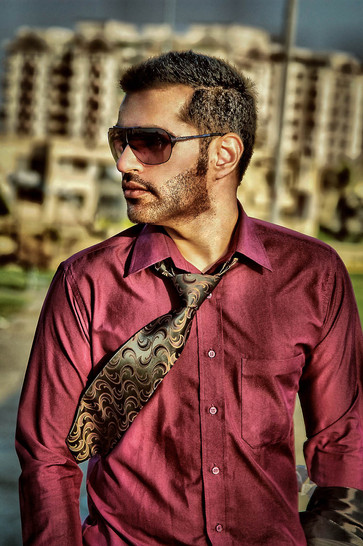 سامي الزدجالي Sami Al Zadjali 2010