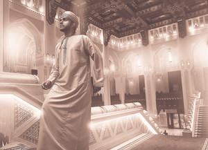 سامي الزدجالي Sami Al zadjali 2011