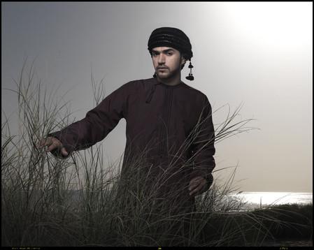 2.,.سامي الزدجالي Sami Al Zadjali