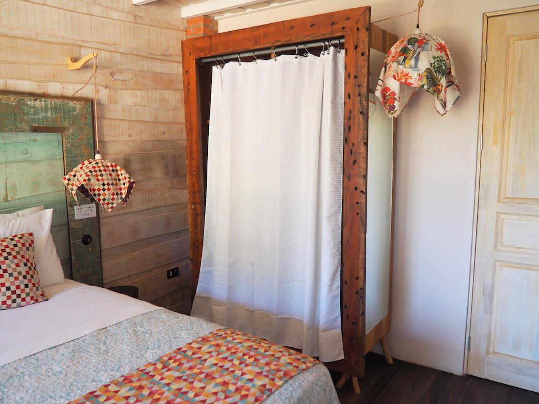 Flora Latica Lodge