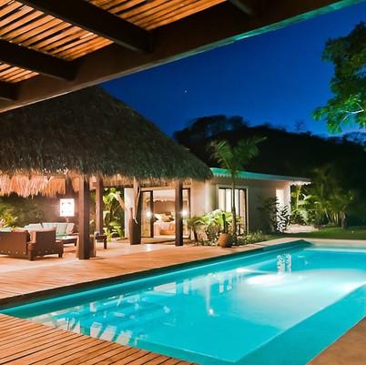 Casa Almendra - Pool