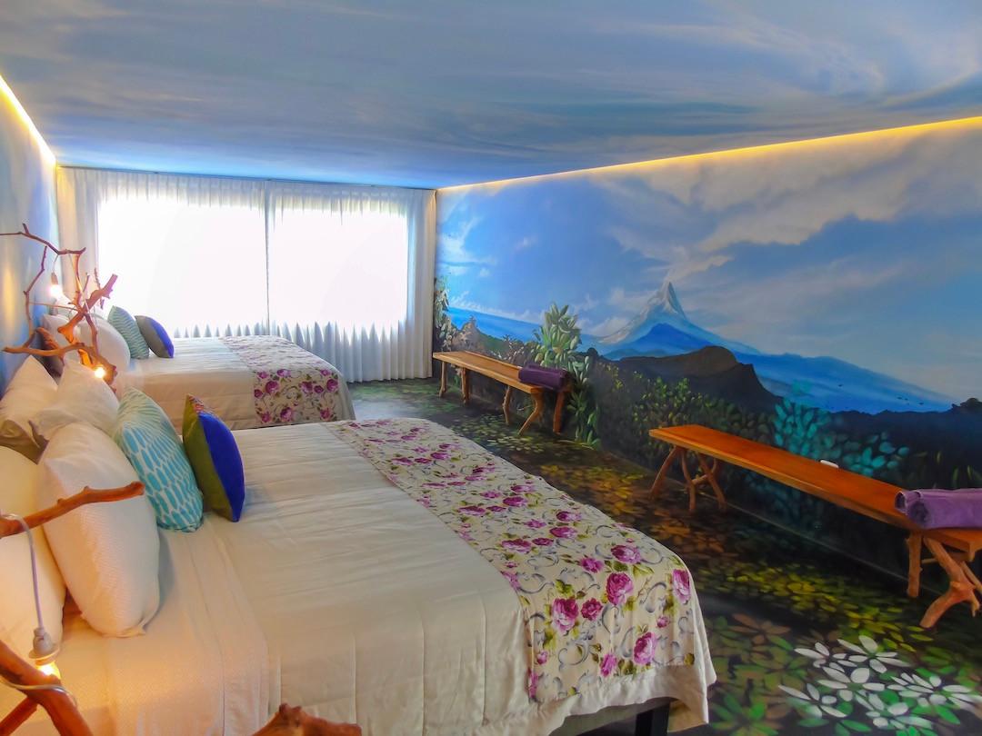 Cielo Latica Lodge