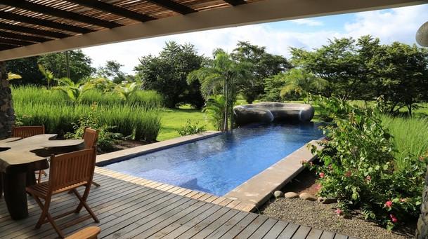 Casa Guanacaste - Swimming Pool