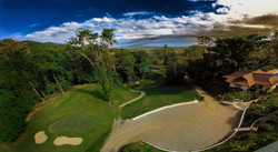 Golf Villa Vistas al mar