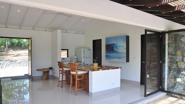 Casa Guanacaste - Kitchen