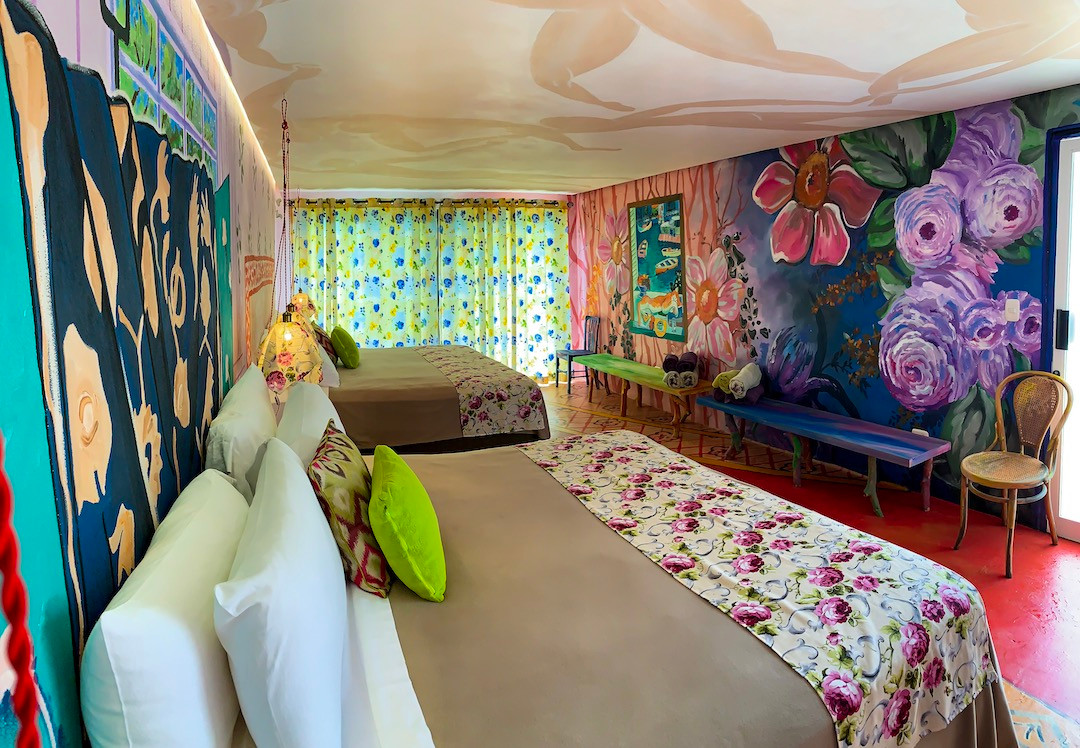 Matisse Latica Lodge